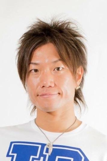 斉藤和幸さん