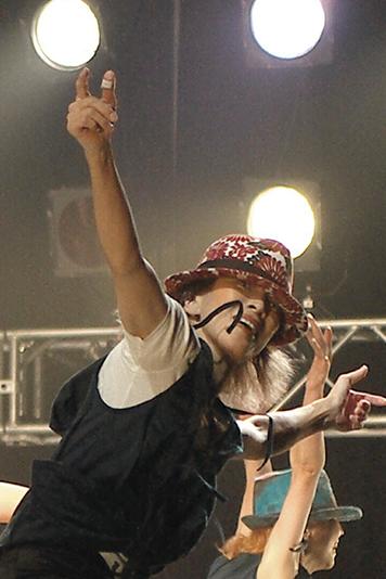 沼尾美也子さん